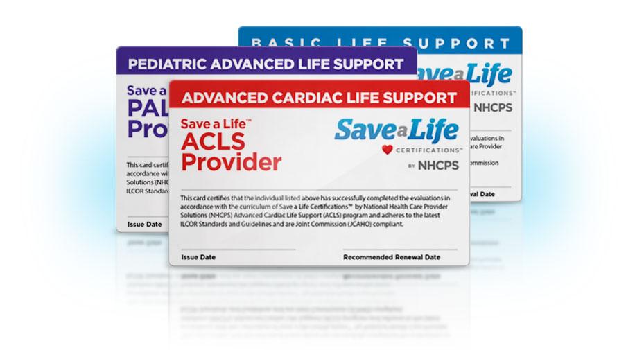 Certification Bundle Acls Pals Bls